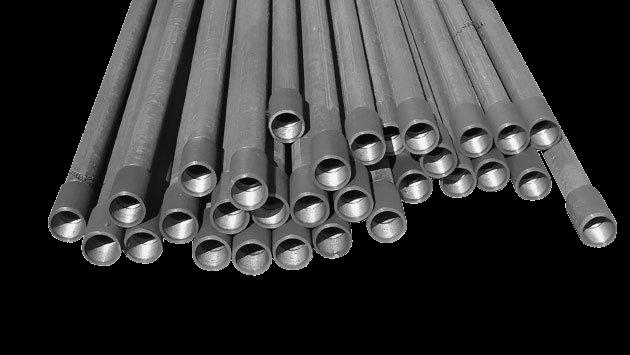 Труба колонковая