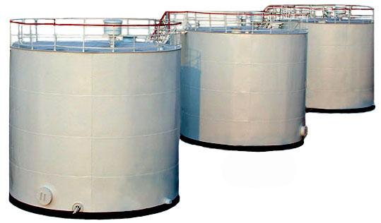 Баки-аккумуляторы горячей воды (БАГВ)