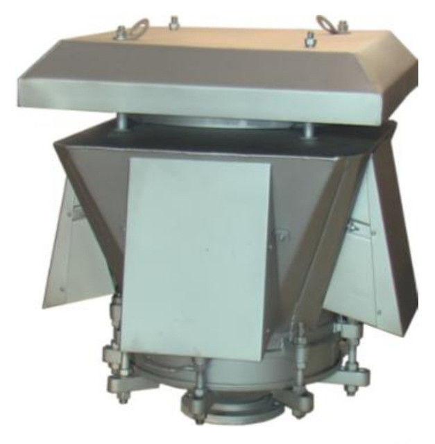 Клапан дыхательный совмещённый КДС-3000