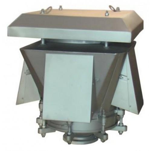 Клапан дыхательный совмещённый КДС-1500